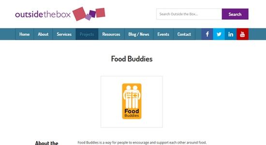 Food Buddies
