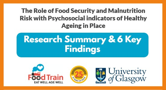 Research Summary & 6 Key Findings Report