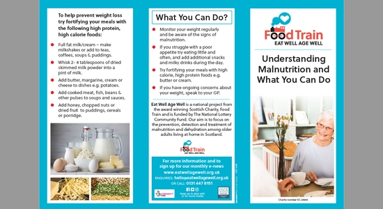 Understanding Malnutrition and What You Can Do