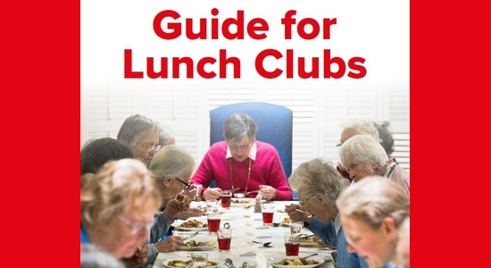 Lunch Club Campaign